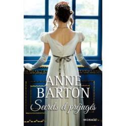 Barton anne secrets et prejuges