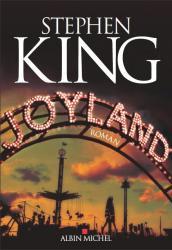King stephen joyland