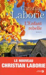 Laborie christianl enfant rebelle