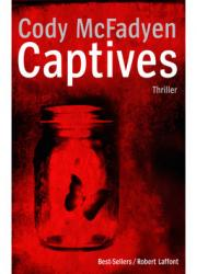 Mcfadyen cody captives