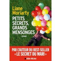 Moriarty liane petits secrets grands mensonges