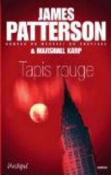 Patterson james tapis rouge