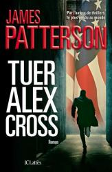 Patterson james tuer alex cross