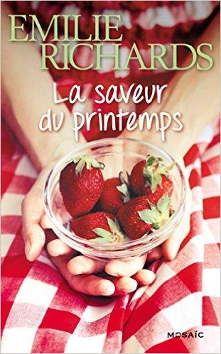 Richards emilie la saveur du printemps