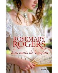 Rogers rosemary les nuits de ceyland