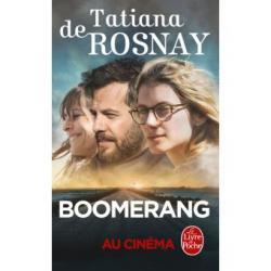 Rosnay tatiana de boomerang